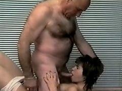 Tube Sex Show
